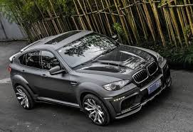 Amazing BMW X6 Car Luxury Stuff