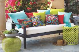 Laguna Occasional Bench Outdoor Furniture or Patio Furniture at