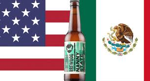Sink The Bismarck Beer by Brewdog Opening A Bar In Between The Us Mexican Border