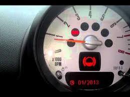 mini cooper reset service brake pad reset spark reset