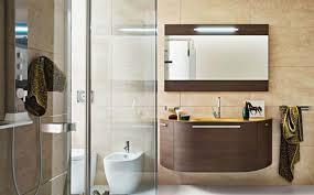 Double Vanity Bathroom Mirror Ideas by Bathroom Mirror Ideas Diy Elegant Brown Teak Vanity Cabinet Beige