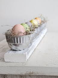 Easter Table Decorations Centerpiece Simple Centerpieces Decor Ideas Spring Eggs Food Stuff
