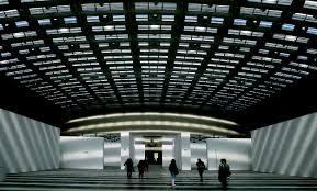 100 Rafael Moneo Will Transform Nervis Exhibition Hall