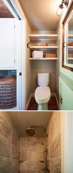 41 Best Tiny House Bathrooms Images On Pinterest | Bathrooms Decor ... Tiny Home Interiors Brilliant Design Ideas Wishbone Bathroom For Small House Birdview Gallery How To Make It Big In Ingeniously Designed On Wheels Shower Plan Beuatiful Interior Lovely And Simple Ideasbamboo Floor And Bathrooms Alluring A 240 Square Feet Tiny House Wheels Afton Tennessee Best 25 Bathroom Ideas Pinterest Mix Styles Traditional Master Basic