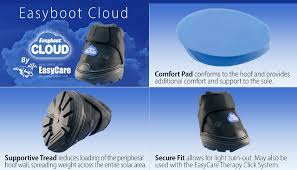 easycare cloud therapy boot
