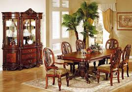 20 Photos Gallery Of Antique Dining Room Hutch On Internet