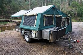 Red Rock Campers Wanderer 12 Off Road