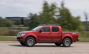 100 Small Work Trucks 2019 Nissan Frontier Reviews Nissan Frontier Price Photos And