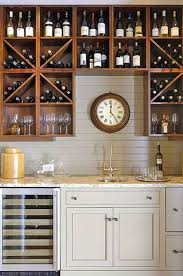 Patio Wet Bar Ideas by A Cape Cod In California Gets New Life Rue Dining Room