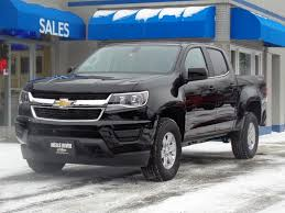 100 New Truck Deals And Specials On Chevrolet Vehicles Wells River Chevrolet