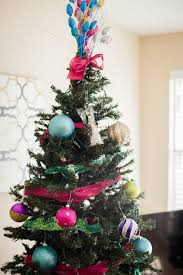 Dillards Southern Living Christmas Decorations by Southern Belle In Training Decorating My First Christmas Tree
