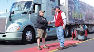 Industry Celebrates Truck Drivers For Dedication To Profession ... Baylor Trucking Join Our Team How Truck Drivers Can Avoid Jackknifing Bay Transportation News Ohio Gov John Kasich Touts Selfdriving Trucks Along Route 33 But 10 Top Cities For Driver Jobs In America Industry Celebrates For Dedication To Profession Crete Carrier Cporation Columbus Terminal Youtube Drivejbhuntcom Company And Ipdent Contractor Job Search At Best Image Kusaboshicom A Day In The Life Of A City Pd Russell Simpson Companies Services Lewis Transport Inc Long Before Trucking Jobs Are All Automated Quartz
