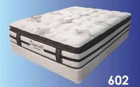 Reviews PC 602 Orthopedic Pillow Top 15 Mattress by Dreamwell w