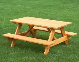 picnic bench plans uk bench decoration