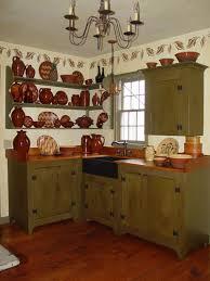 Primitive Kitchen Countertop Ideas by Primitive Countertops Primitive Kitchen Cabinets Primitive
