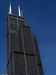 Tiny Tower Floors Limit by Willis Tower U0027s Glass Floor Cracks Under Tourists U0027 Feet Daily