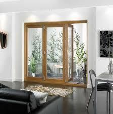Pella Sliding Glass Doors With Black Ceramic Floor 1172