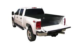 Amazon.com: TonnoPro HF-250 HardFold Hard Folding Tonneau Cover ...
