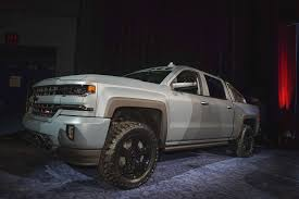 2016 Chevrolet Silverado Concepts - 2015 SEMA Show - YouTube 2019 Chevrolet Silverado First Look Kelley Blue Book Gary Browns 1957 Chevy Goodguys Truck Of The Year Ebay Motors Blog 08trucksofsemashow20fordf150 Hot Rod Network Image Detail For Tricked Out 1994 S10 Lowrider Click Heres Why Fords Pimpedout New F450 Limited Pickup Costs Video New 2016 Ram Laramie 4x4 Lifted 6 Inches Diesel 2006 Dale Enhardt Jr Big Red History Trucks Luxury 2000 1500 5 3 V8 Flowmaster 40 2012 Colorado Overview Cargurus Interior Chevy Truck Billet Interior Accsories At Upr Sdx Minifeature Jonathan Huies Duramax