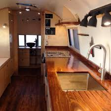 Airstream Kitchen Remodel