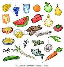 Fresh Healthy Food csp