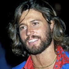 Barry Gibb Singer Songwriter Biography