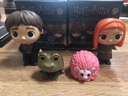 Harry Potter Series 2 Mystery Minis Page 8 Funko Funatic