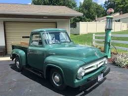 1953 Ford Pickup For Sale | ClassicCars.com | CC-998945 1953 Ford F100 For Sale Id 19775 Hot Rod Network 53 Interior Carburetor Gallery Pickup For Classiccarscom Cc992435 19812 Cc984257 Truck Cc1020840 Kindig It By Streetroddingcom