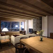 Architectural Rendering 3D Visualisation And Interior