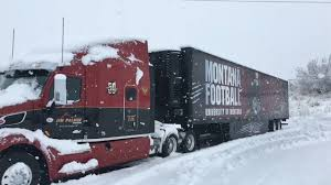 100 Palmer Trucking Jim Montana Snow At Our Jim