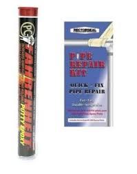 how do i repair a galvanized pipe water line i know dresser