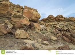 100 Rocky Landscape In The Desert Stock Photo Image Of Adventure