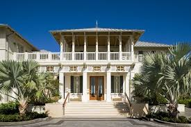 British West Indies Architecture