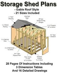12x16 Gambrel Shed Kits by Post Beam Shed Plans Diy Shed Plans Pinterest