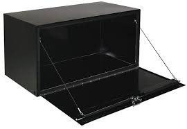 100 Black Truck Box Amazoncom Jobox 1004002 24 Long Steel Underbed