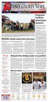Vienna Halloween Parade Rescheduled by August 1 2017 The Posey County News By The Posey County News
