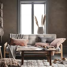 karup design grab sofa kiefer natur beige
