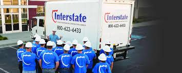 100 Interstate Truck Equipment Disaster Restoration Services Restoration