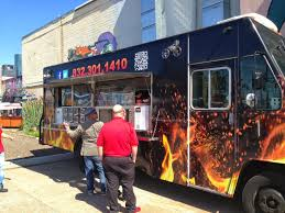 Reigns Food Truck Houston TX | Food Trucks ☆ミ | Pinterest | Food ...