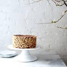 rezept chaplin schokoladen haselnuss torte