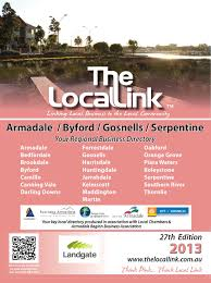 100 Crust Armadale Vic ByfordGosnellsSerpentine 2013 By The Local Link Issuu