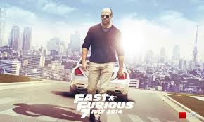Fast and Furious 7 by SimoneFerraroGD on DeviantArt