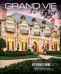 100 Modern Homes Magazine Grand Vie Cover Architecture Interiors Photoblog
