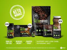 Ketosis With It Works