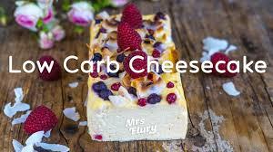low carb keto cheesecake rezept käsekuchen zuckerfrei ohne boden