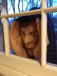 Halloween Scary Pranks Ideas by Original Scary Peeper Halloween Prop Scarypeeper Scarypeeper