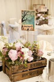 Vintage Style Wedding Decoration Ideas 26 Best Rustic Images On Pinterest Marquee Sign Islamic