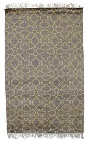 Modern Area Rugs Patterned Area Rugs – RugKnots