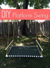 DIY Platform Swing | GOTTA DO | Pinterest | Swings, Backyard And Yards Giant Jenga A Beautiful Mess Pin By Jane On Ideas Pinterest Gaming Acvities And Diwali Craft Shop Garden Tasures 41000btu Resin Wicker Steel Liquid Propane 13 Crazy Fun Yard Games Your Family Will Flip For This Summer 25 Unique Outdoor Games Adults Diy Yard Modern Backyard Design For Experiences To Come 17 Home Stories To Z Adults Over 30 Awesome Play With The Kids Diy Giant 37 Ridiculously Things Do In