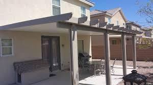Patio Covers Las Vegas Nevada by Premier Patio Covers Customized Shade Structures Gallery